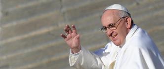 Messaggio di Papa Francesco ai politici