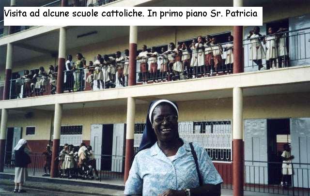 visita scuole