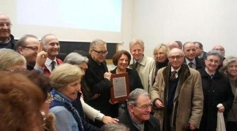 A Mons. Nogaro il Premio per la pace e i diritti umani