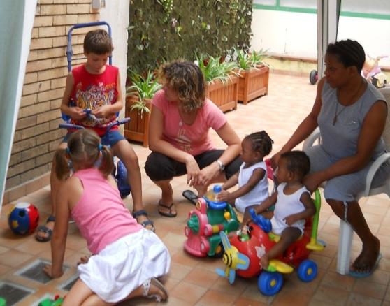 28 lug- 2 agosto famiglie da Vicenza