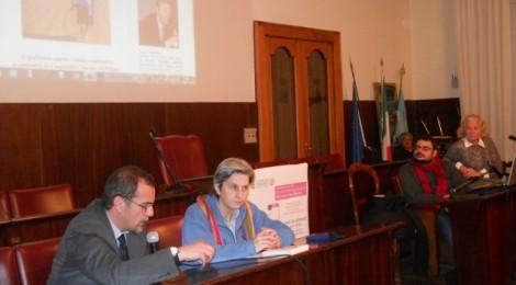 Pompei Presentazione del libro 'Osare la Speranza'
