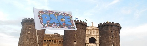 Vedi Napoli e poi...PACE!