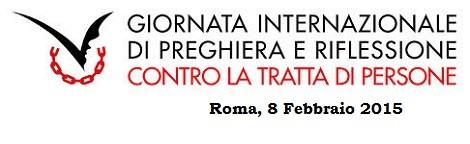 A Roma contro la tratta delle persone