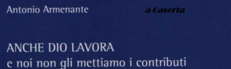 A Caserta, le microstorie di Antonio Armenante