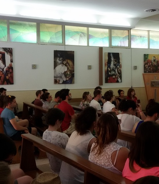 gruppo azione cattolica di Vicenza