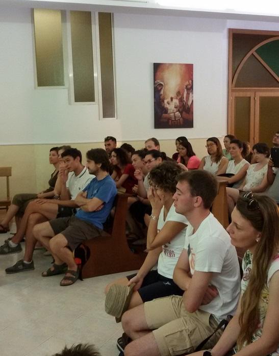 incontro e formazione Ac Vicenza