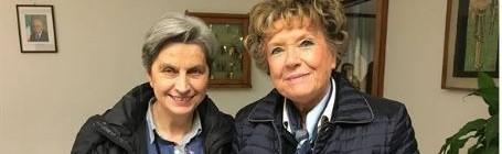 Dacia Maraini sulla la lettera di Sr Rita a Papa Francesco