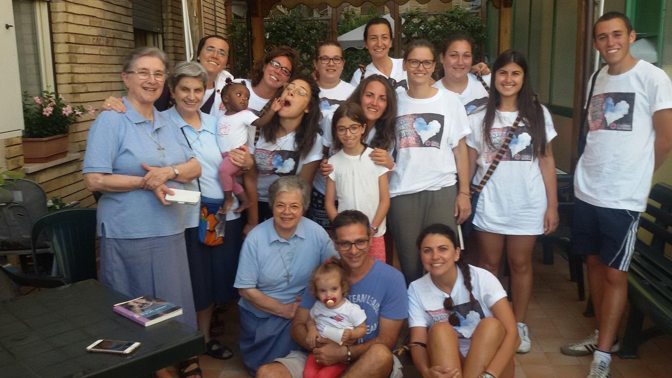Gruppo Caritas Bari- Bitonto