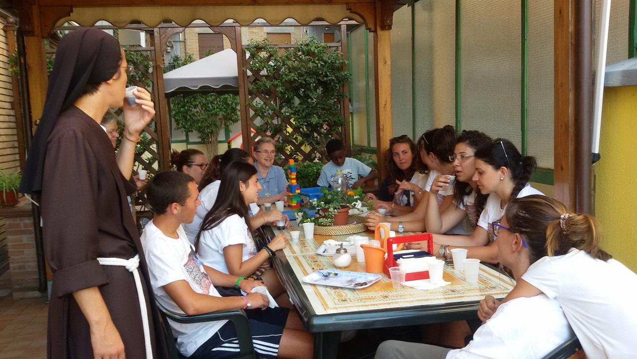 Gruppo Caritas Bari_Bitonto
