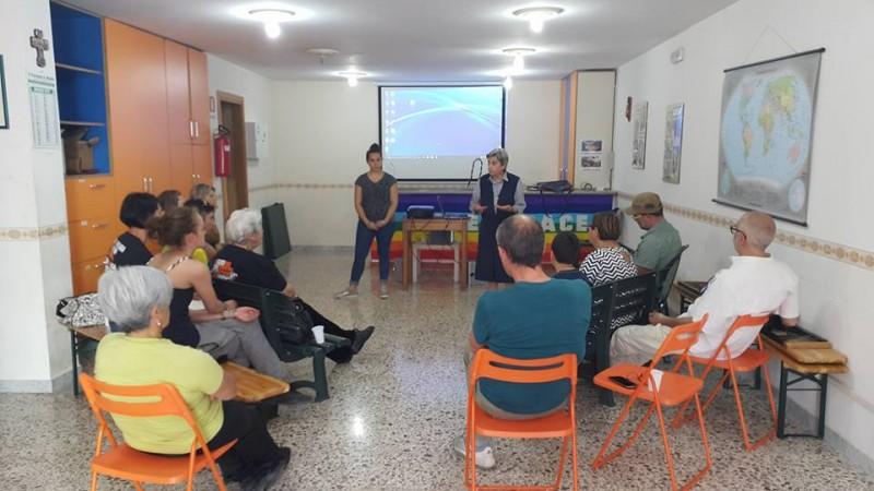 21 maggio Libera Viareggio Presidio Rossella Casini