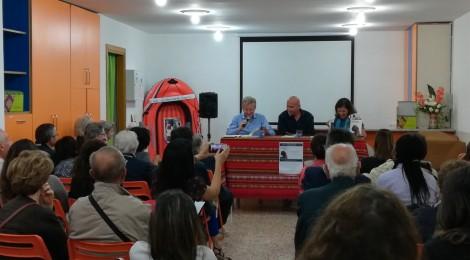 Presentazione del volume di Elena Cuomo. TUTTA COLPA DI ISMENE?