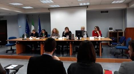 NAPOLI – Sede Regione Campania