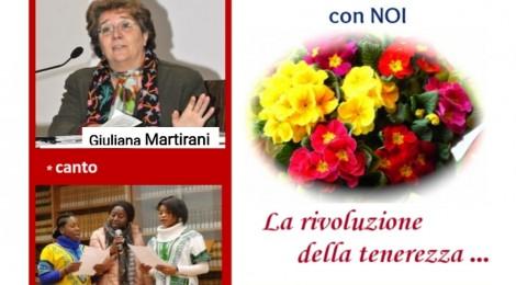8 MARZO - GIORNATA DELLA DONNA WOMEN'S DAY