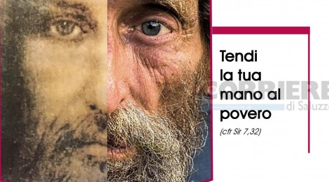 GIORNATA MONDIALE DEI POVERI: Tendi la tua mano al povero